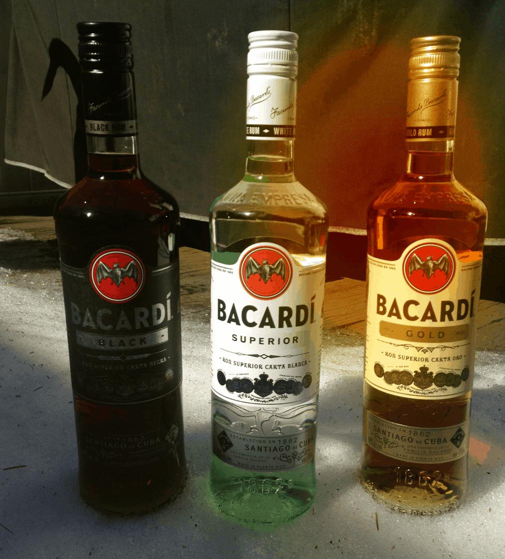 bacardi redesign bartendercom