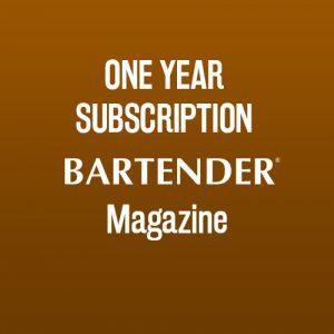 bartendersubscriptoneyear